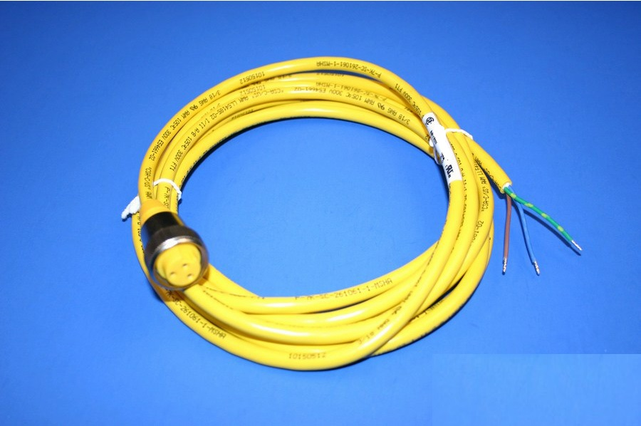 Cable, Proximity Switch
